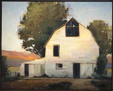 Matthew Sievers, 'Warm Sunset', 2018