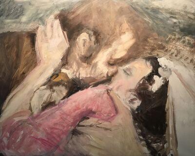 Olga Gorokhova, 'The Kiss', 2015