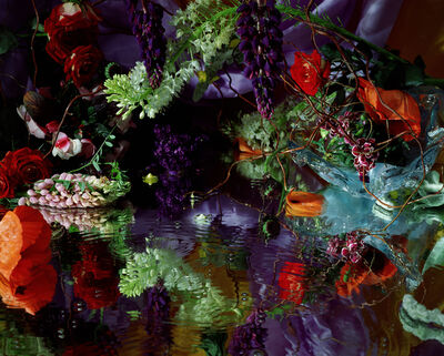 Margriet Smulders, 'Lupinelure', 2004