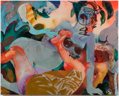 Elizabeth Glaessner, 'Debasers', 2017