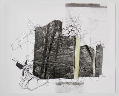 Aki Lumi, 'Architectural Nature No. 5', 2016