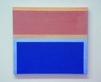 William Lane, 'Lintel', 2009