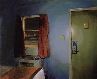 Iñigo Sesma, 'Suite 121', 2020