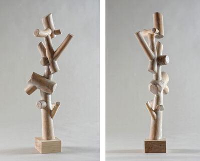 Robert Braczyk, 'Billets', 2016