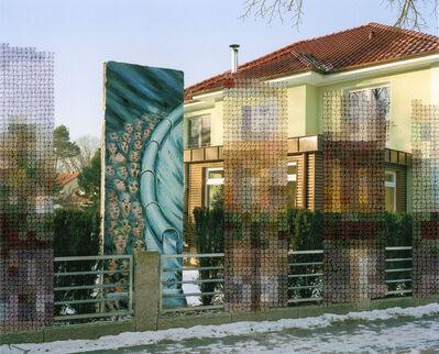 Diane Meyer, 'Yard and Remaining Wall Panel, Hermsdorf', 2019
