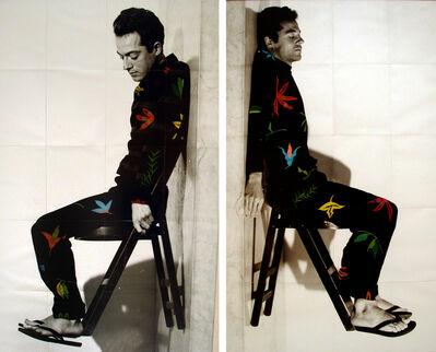 MP & MP Rosado, 'Heridas idénticas', 2001