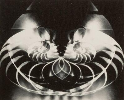 Carlotta Corpron, 'Chambered Nautilus', 1947