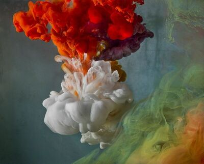 Kim Keever, 'Abstract 11192b', 2014