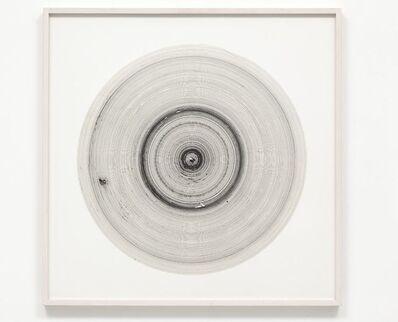 Jill Baroff, 'Tide Drawing: Isabelle', 2006
