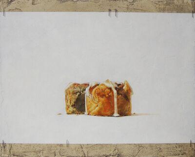 Daiya Yamamoto, 'Chestnut cake (Noel)', 2019