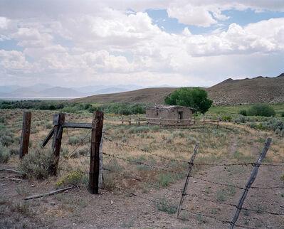 Edie Winograde, 'Pony Express Nevada', 2017