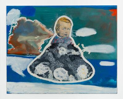 José Luis Vargas, 'UFO Child', 2019