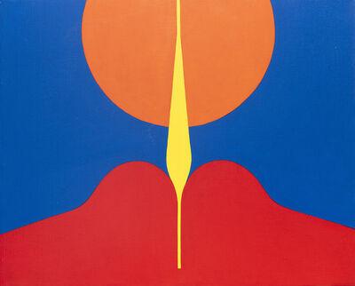 Juan Moreira, 'Atardecer / Sunset', 2018