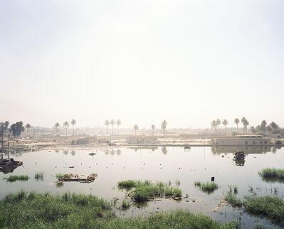 Sean Hemmerle, 'Al Rashid Military Base - Bagdad, Iraq'