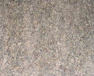 james shand, 'Granite Crop', 2012