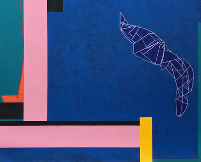 Juan Logan, 'Elegy LI', 2019