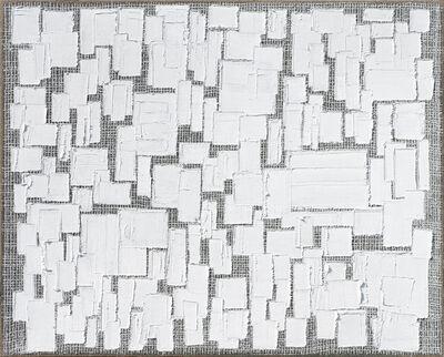 Ha Chong-hyun, 'Conjunction 16-381', 2016
