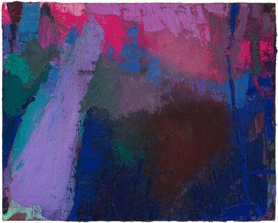 Brian Rutenberg, 'FROND 2', 2018