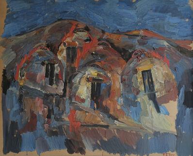 Sakhi Romanov, 'Yurts', 1960-1979