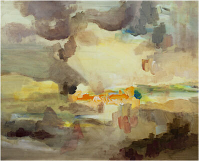 Ananda Kesler, 'Eastern Land & Sky', 2009