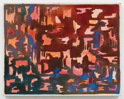 Robert Duran, 'Untitled', 1969