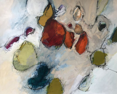 Cynthia Knapp, 'Vertiginous', 2019