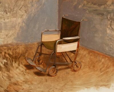 Bo Bartlett, 'Wheelchair', 1996