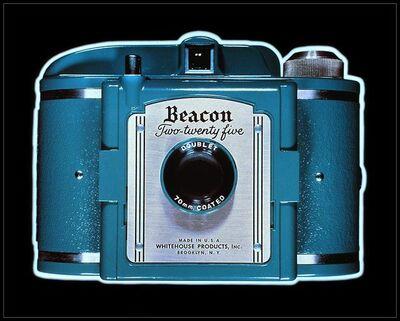 Victor Landweber, 'Beacon Two-twenty five', 1983