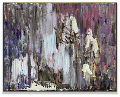 Sabine Moritz, 'Cave III', 2016