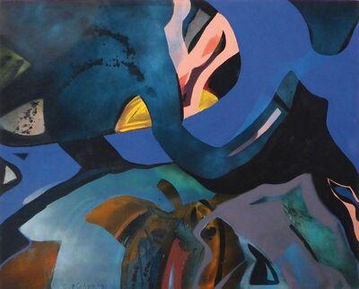 Syd Solomon, 'Color Coral', 1992