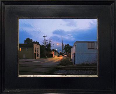 Matthew Cornell, 'Traveler', 2015