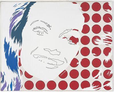 Werner Berges, 'Miss Miss', 1970