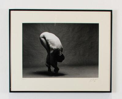 Jean-François Bauret, 'Isabelle', 1986