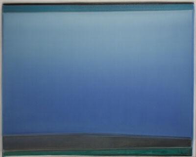 Michael Dailey, 'Seascape', 1982