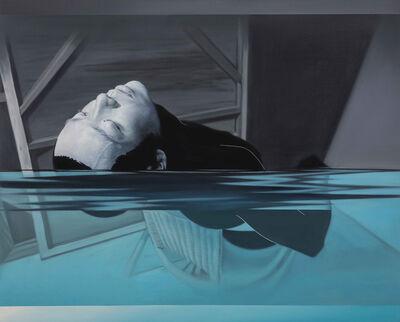 LIN Hung-Hsin, 'Swimmer I', 2015