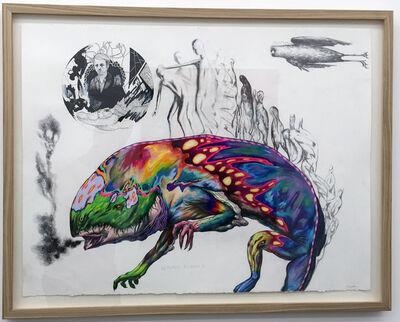 Sverre Bjertnæs, 'Nervous Fluids', 2016