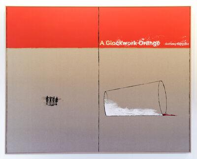 João Louro, 'A Clockwork Orange', 2017