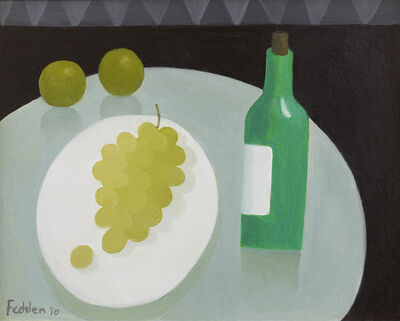 Mary Fedden, 'Grapes', 2010