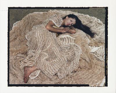Lalla Essaydi, 'Bullets Revisited #22', 2013
