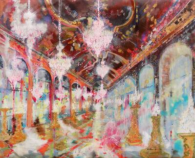 Fabio Bianco, 'VERSAILLES AND THE SUN KING', 2017