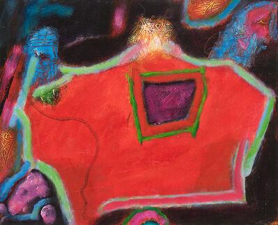 William Scharf, 'The Magic Fragments', 1997