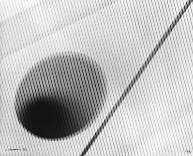 Luigi Veronesi, 'Fotogramma', 1937