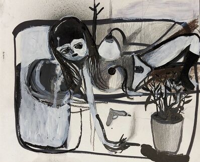 Silvia Argiolas, 'Buttana #1', 2015