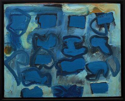 Yvonne Thomas, 'Untitled', 1959