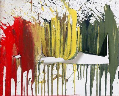Khaled Jarrar, 'Gently I Press The Trigger No 1', 2014