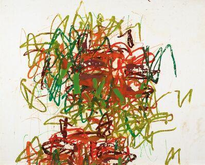 Louisa Chase, 'Tyger Tyger #3', 2002