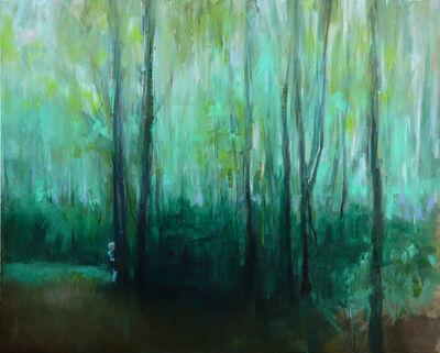 Sandrine Rondard, 'Dans la forêt ', 2014