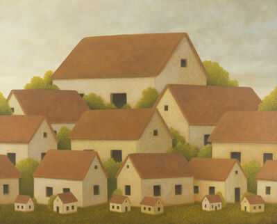 John Fraser, 'Untitled', 1998