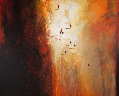 Mel Brigg, 'Exodus'