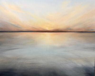 Corrine Wolcoski, 'North Beach', 2019